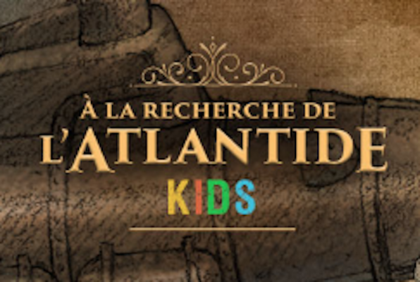 Atlantis Kids