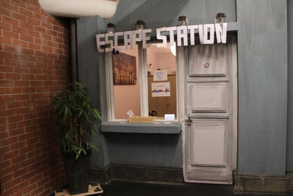 Escape Station